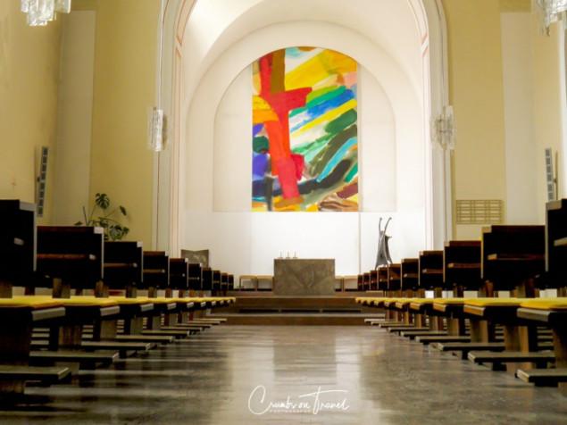 Stiegenkirche - Impressions of Graz