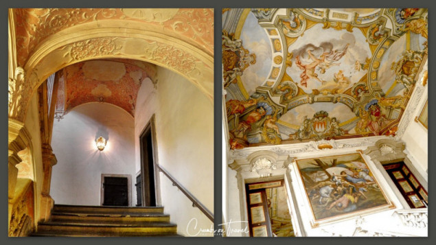 Palais Attems - Impressions of Graz