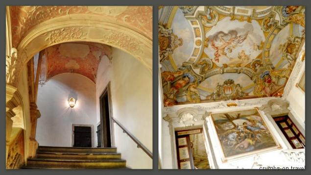 Palais Attems Graz