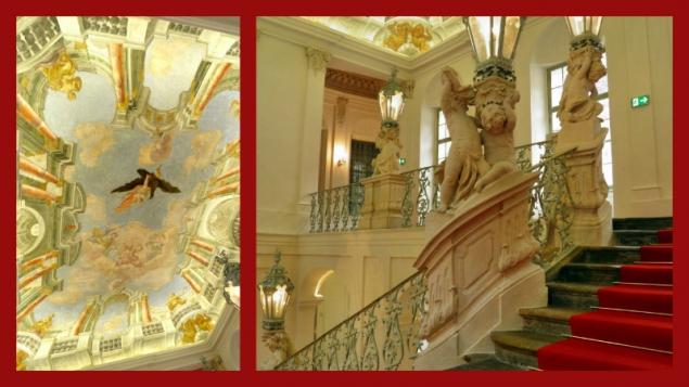 Palais Herberstein Graz