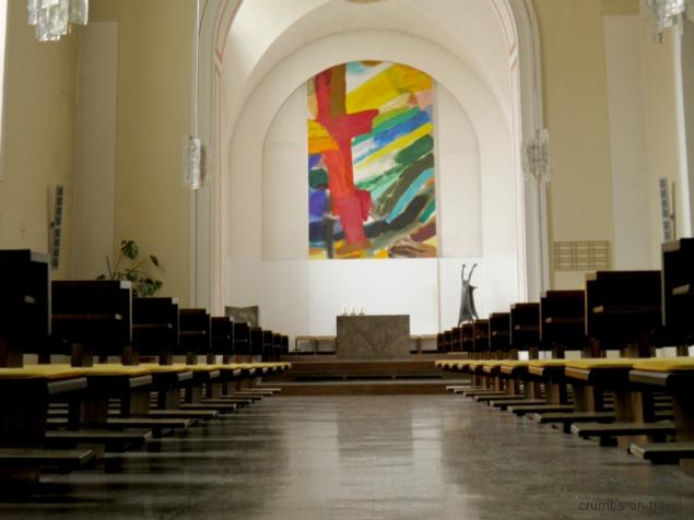 Stiegenkirche Graz