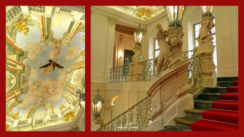 Palais Herberstein - Impressions of Graz