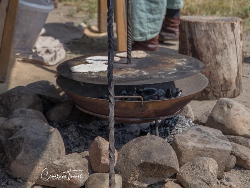 Pancakes, Haithabu/Hedeby