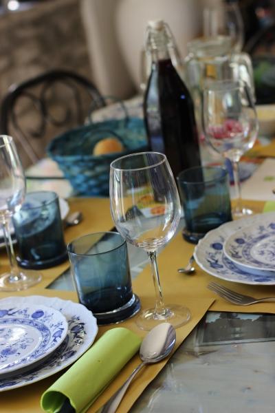 Table, Trotula e Ildegarda, le prime medichesse, 14th September 2014