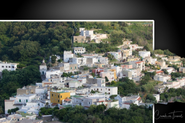 Fiaiano, Ischia in the Gulf of Naples, Campania/Italy