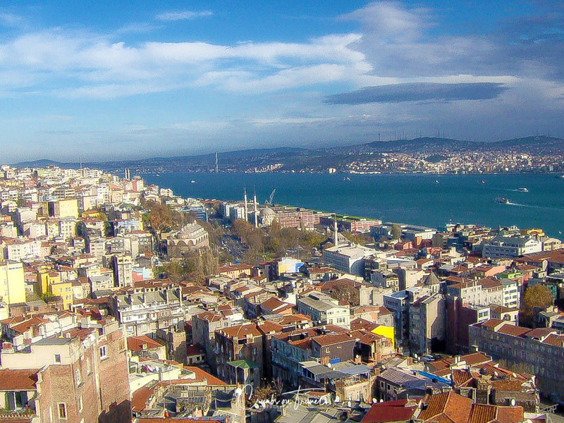 Impressions from Istanbul
