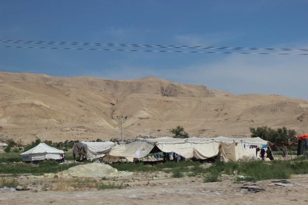 Beduins, Jordan, Middle East