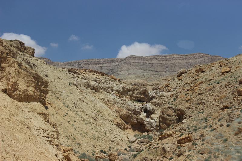 Desert, Jordan, Middle East