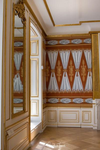 Room - Ludwigslust Palace