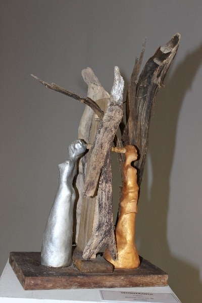 Luberti, Italian artist