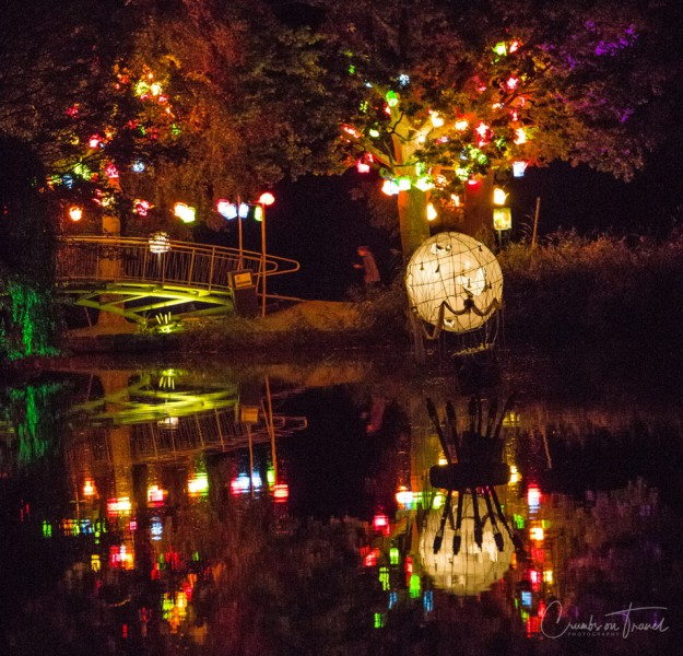 The Magic of Lights Festival 2019