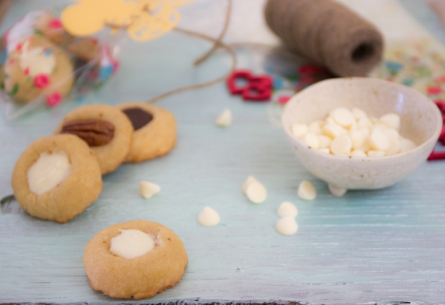 Almond Paste or Marzipan Cookies
