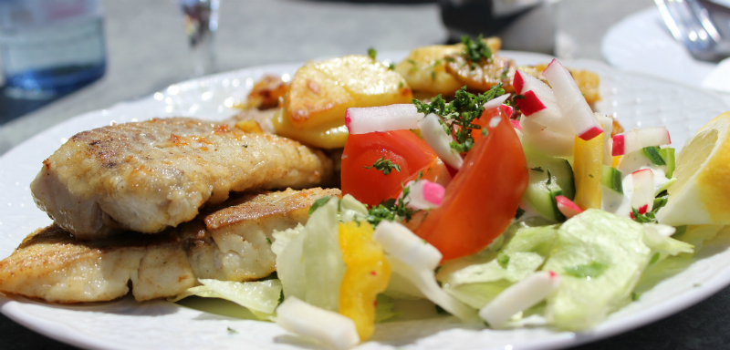 Lunch, Mecklenburg-Vorpommern