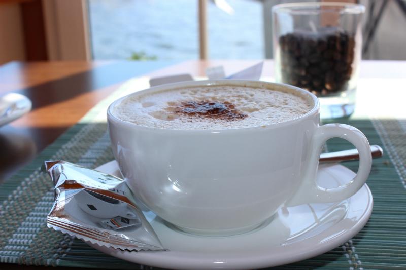 Cappuccino, Mecklenburg-Vorpommern