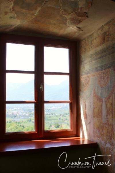 Touriseum, Merano, South Tyrol/Italy