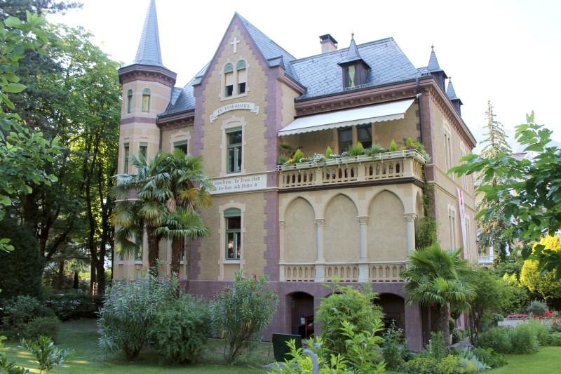 House in Merano, South-Tyrol/Italy