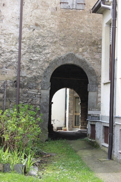 Minozzo, Emilia-Romagna, Italy