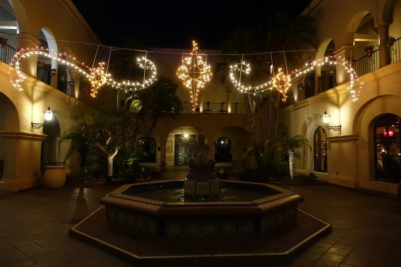 Restaurant Prado, Balboa Park, San Diego, California/USA
