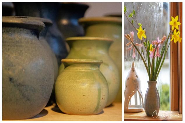 Tòpferei Bergenhusen - Weekend of the Open Pottery Workshops
