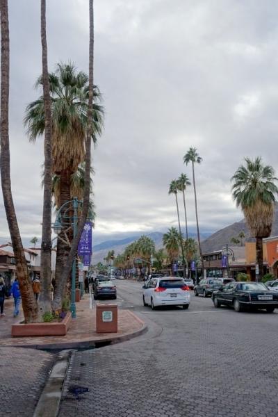 Palm Springs, California/USA