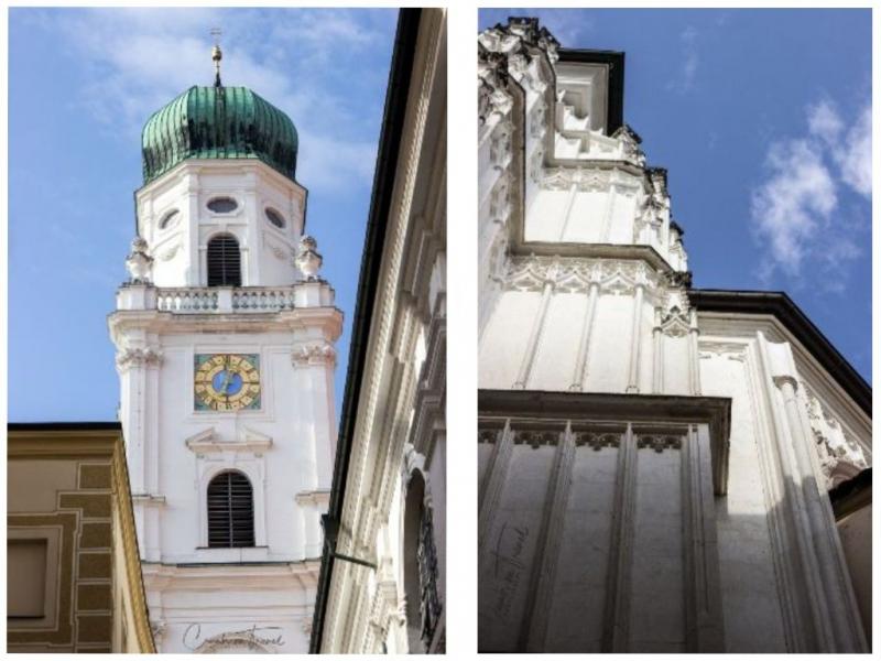 Passau, Lower Bavaria/Germany