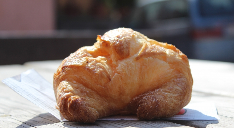 Budda croissant