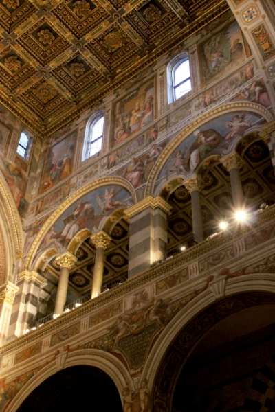 Cathedral, Square of Miracles, Pisa