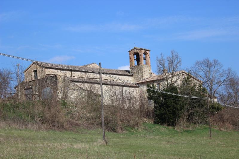 Pitinum Pisaurense, Le Marche/Italy