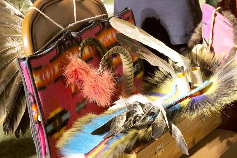 Pow wow, Barona Indian Reservation, California/USA