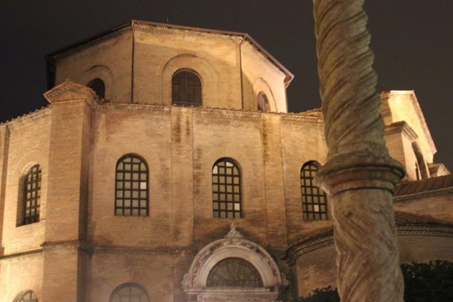 The National Museum of Ravenna, Emilia-Romagna, Italy