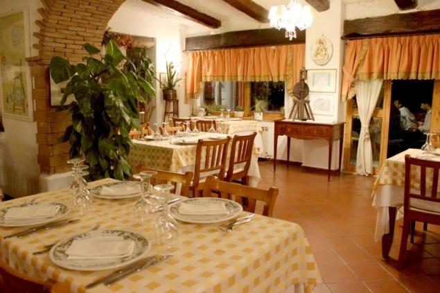 Restaurant Da Peppina di Renato, Forio d'Ischia/Naples, Campagna/Italy