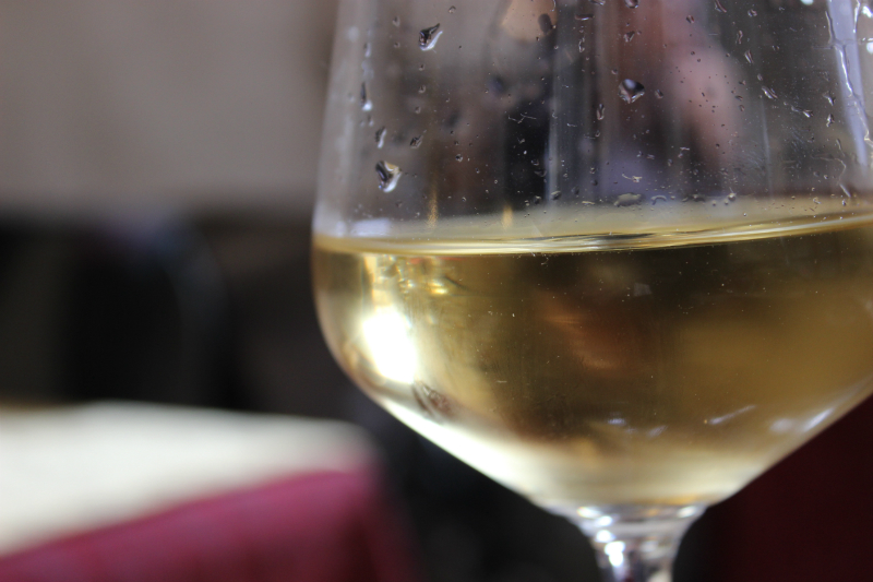 Restaurant Dioniso, wine, Volterra, Tuscany, Italy