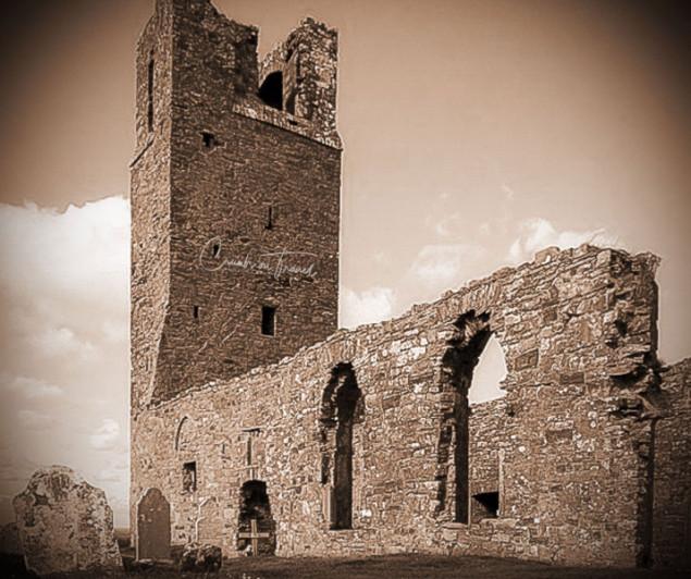 Skryne Abbey