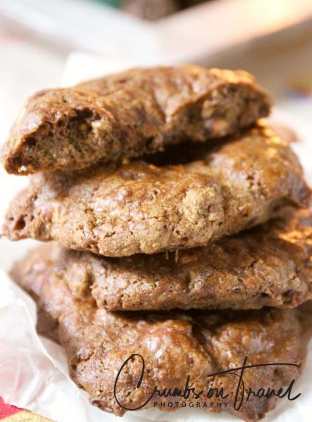 Roccoco –Italian Christmas cookies