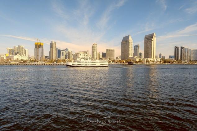 Impressions of San Diego