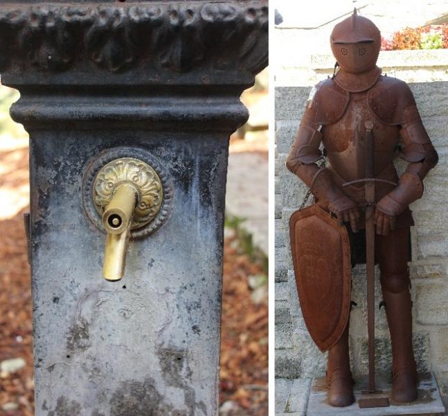 Details, San Marino