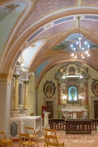 San Venanzio in Raiano