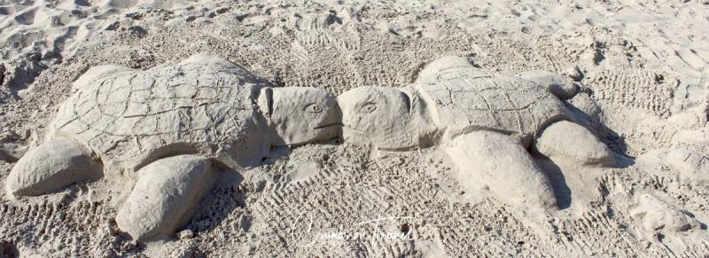 The Sandman of Travemunde