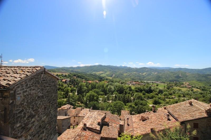 Hinterland, Sant'Agata Feltria, Emiglia-Romagna/Italy