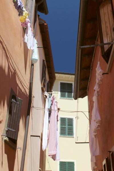 Streetview, Sant'Agata Feltria, Emiglia-Romagna/Italy