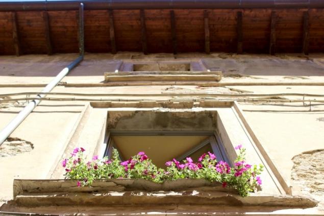 House, Sant'Agata Feltria, Emiglia-Romagna/Italy