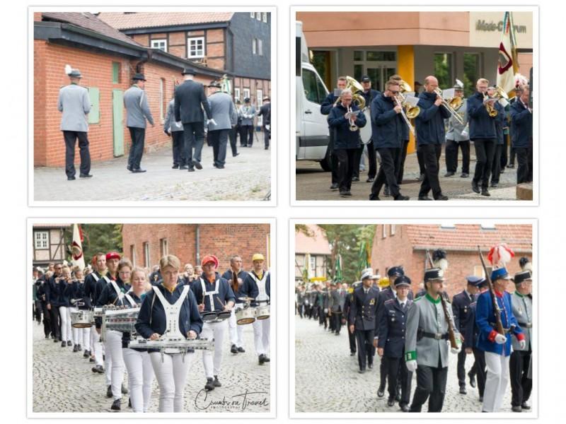 Marksmen Festival Lauenburg 2019
