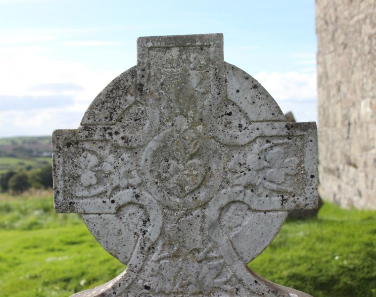 Hill of Scryne, County Meath/Ireland