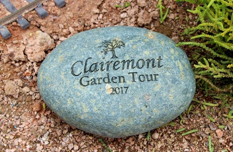 Clairemont Garden Tour 2017, San Diego, California/USA