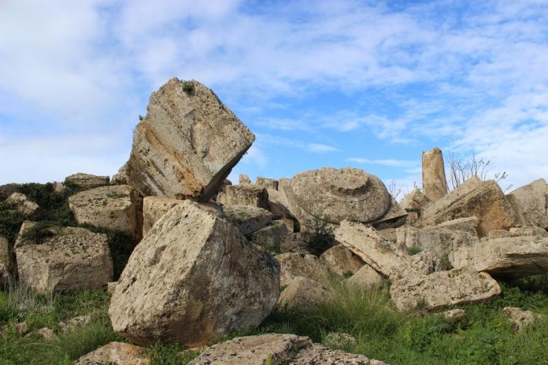 Selinunte, Sicily/Italy