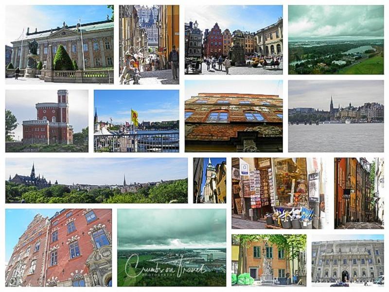 Impressions of Sweden