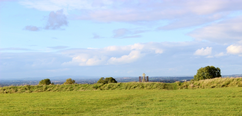 Hill of Tara, County Meath/Ireland
