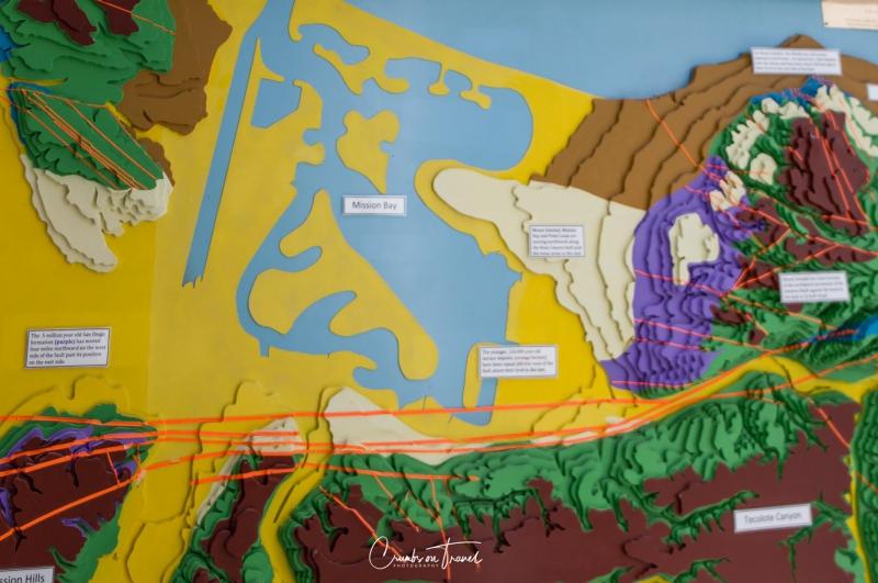 Tecolote Canyon Visitor Center