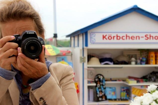 Photomarathon 2016 in Lübeck, Schleswig-Holstein/Germany