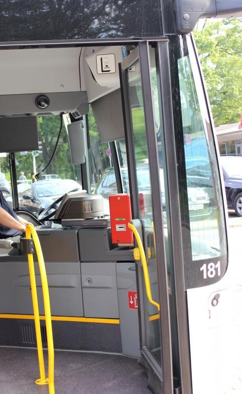 Bus no. 181